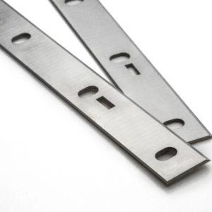 Hobelmesser Scheppach 260mm 6 Stück Wendemesser