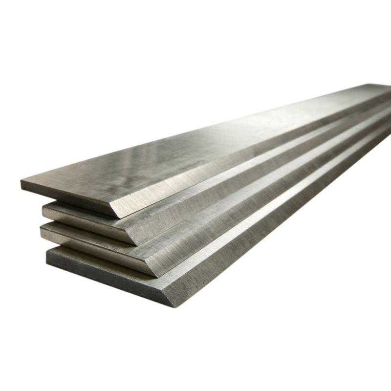 Haffner FH222 Hartmetall Wendemesser 75,5 x 5,5 x 1,1 mm (10 Stück)